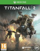Jaquette de Titanfall 2 Xbox One