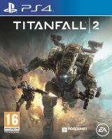 Jaquette de Titanfall 2 PS4