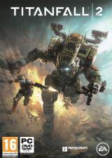 Jaquette de Titanfall 2 PC