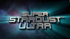 Jaquette de Super Stardust Ultra PS4