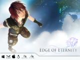 Jaquette de Edge of Eternity Mac