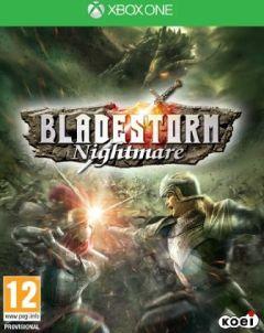 Jaquette de Bladestorm : Nightmare Xbox One