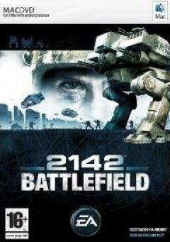 Jaquette de Battlefield 2142 Mac