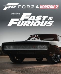 Jaquette de Forza Horizon 2 Presents Fast & Furious Xbox One