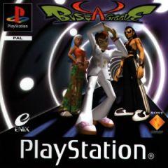 Jaquette de Bust a Groove PlayStation