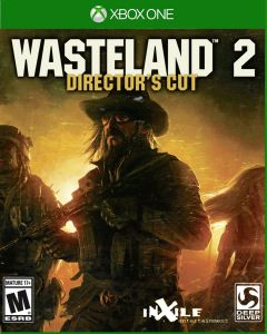 Jaquette de Wasteland 2 Xbox One