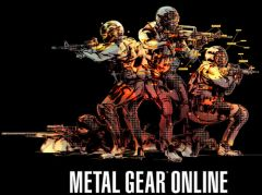 Jaquette de Metal Gear Online PlayStation 2