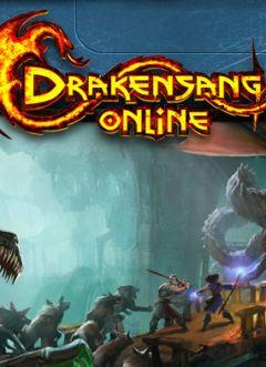 Jaquette de Drakensang Online Navigateur