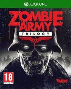 Jaquette de Zombie Army Trilogy Xbox One