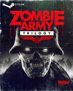 Jaquette de Zombie Army Trilogy PC