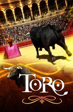 Jaquette de Toro PC