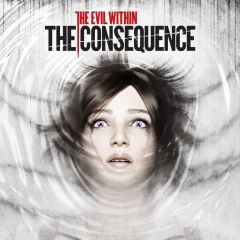 Jaquette de The Evil Within : The Consequence PS4
