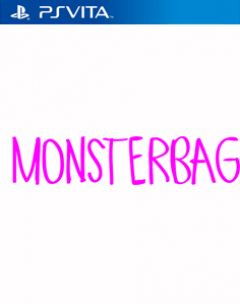 Jaquette de MonsterBag PS Vita