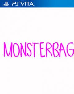 Jaquette de MonsterBag PS Vita