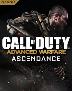Jaquette de Call of Duty : Advanced Warfare - Ascendance PS4