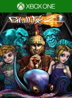 Jaquette de Zen Pinball 2 Xbox One