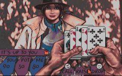 Jaquette de Teenage Queen Amstrad CPC