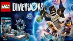 Jaquette de LEGO Dimensions PlayStation 3