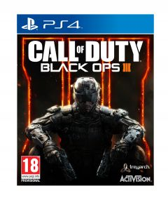 Call of Duty : Black Ops III (PS4)
