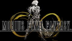 Jaquette de Mobius Final Fantasy iPad