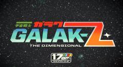 Jaquette de Galak-Z : The Dimensional PS Vita