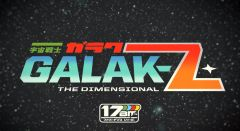 Jaquette de Galak-Z : The Dimensional PS4