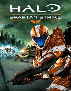 Jaquette de Halo : Spartan Strike iPad