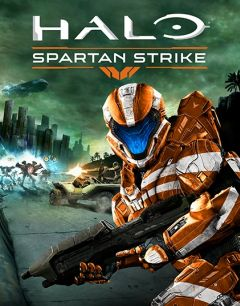 Jaquette de Halo : Spartan Strike iPhone, iPod Touch