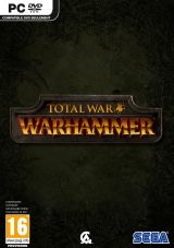 Jaquette de Total War : Warhammer PC