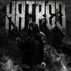 Jaquette de Hatred PC