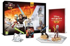 Jaquette de Disney Infinity 3.0 PlayStation 3