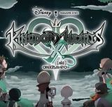 Jaquette de Kingdom Hearts Unchained X iPad