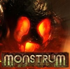 Jaquette de Monstrum PC