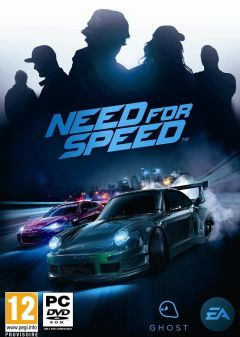 Jaquette de Need for Speed PC