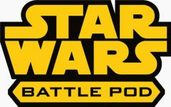 Jaquette de Star Wars : Battle Pod Arcade