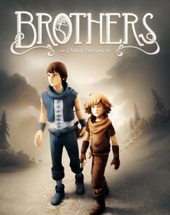 Jaquette de Brothers : A Tale of Two Sons PS4