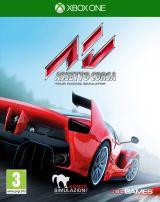 Jaquette de Assetto Corsa Xbox One
