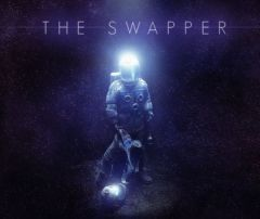 Jaquette de The Swapper Xbox One