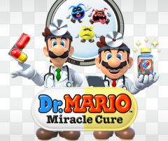 Dr. Mario : Miracle Cure