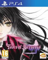 Jaquette de Tales of Berseria PS4