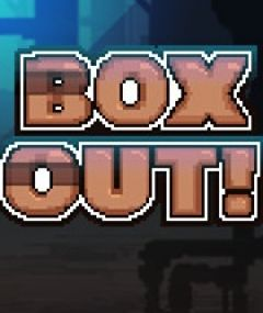 Jaquette de Box Out! PC