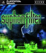 Jaquette de Syphon Filter PlayStation 3