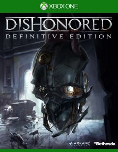 Dishonored : Definitive Edition (Xbox One)