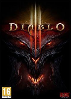 Jaquette de Diablo III Mac