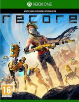 Jaquette de ReCore Xbox One