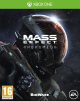 Jaquette de Mass Effect Andromeda Xbox One