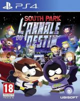 Jaquette de South Park : L'Annale du Destin PS4