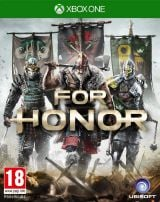 Jaquette de For Honor Xbox One