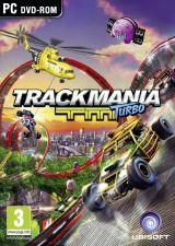 Jaquette de TrackMania Turbo PC