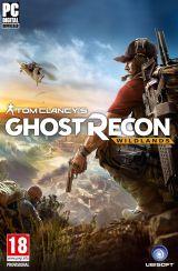 Jaquette de Ghost Recon : Wildlands PC